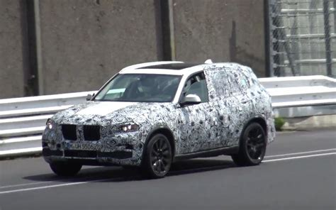 bmw x5m 2019 2019 bmw x5 and x5 m take to the nurburgring in