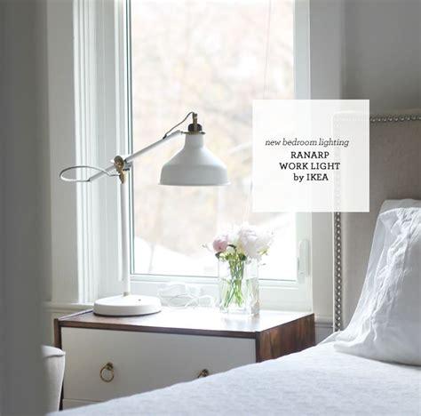 bedroom table lights aubrey amp lindsay s little house blog ranarp lights from 10700 | bfcdd0629d0d640c37facfc64fdd166d