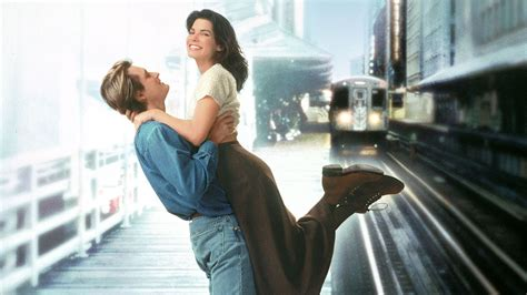 While You Were Sleeping 1995 Review And Trailer by The Canon While You Were Sleeping 1995 The