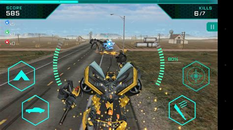 download theme android transformers transformers age of extinction games for android free