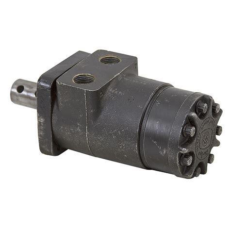char motor 11 3 cu in char hydraulic motor low speed high