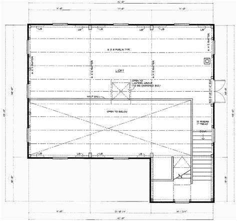Post And Beam Shed Plans Free free post and beam shed plans how to build diy by
