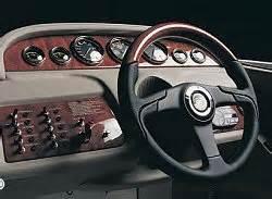 Steering Wheel For Cobalt Boat Cobalt 262 Cobalt262 Helm Jpg