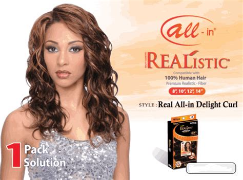 ican i dye bijoux realistic hair beauty element bijoux realisitic all in premium realistic