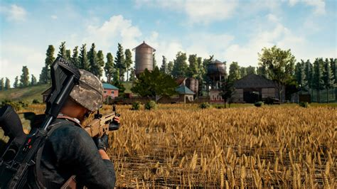 pubg 60fps pc playerunknown s battlegrounds creator alludes to xbox