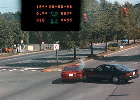 Running A Light Ticket by Menlo Park Expands Light Photo Enforcement Program