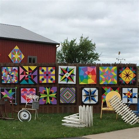 17 best images about barn quilts on ontario