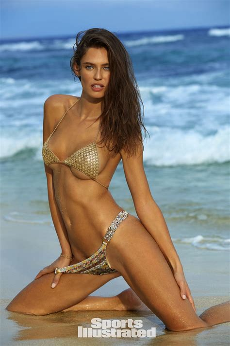 sports illustrated swimsuit 2017 bianca balti for sports illustrated swimsuit issue 2017