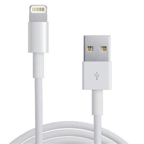 chargeur iphone facebook