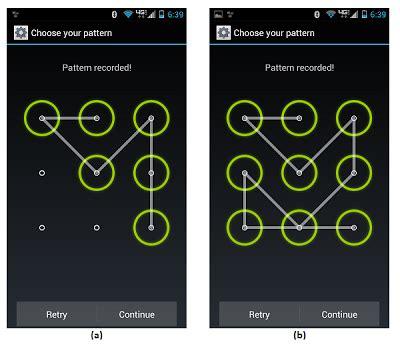 pattern lock lupa cara untuk mengatasi handphone telefon tablet pc android