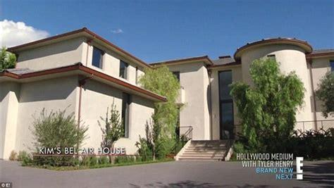 kim kardashian new house kim kardashian and kanye west s renovations at mansion