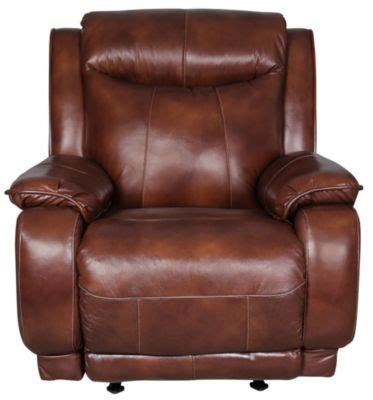 southern motion leather recliner southern motion velocity leather rocker with power