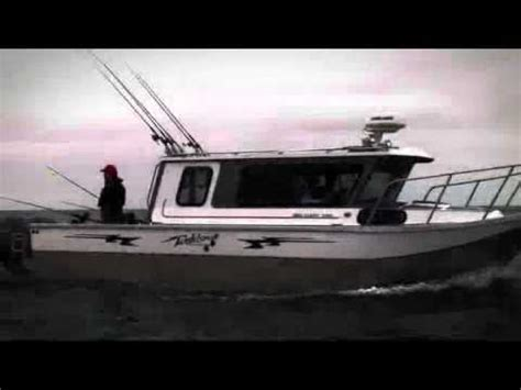 boat manufacturers california cuddy king welded aluminum ocean fishing boats by