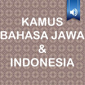 Kamus Belanda Indonesia Cover kamus bahasa jawa indonesia apk on pc android apk apps on pc
