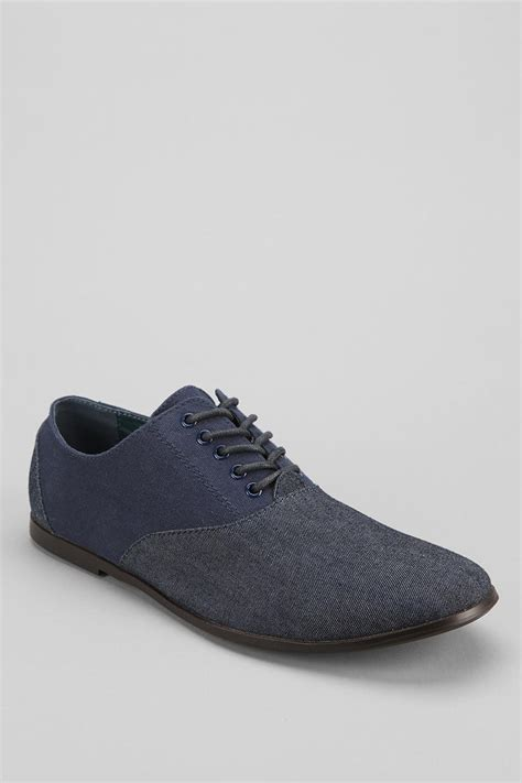 oxford shoes outfitters outfitters hawkings mcgill fabric oxford shoe in