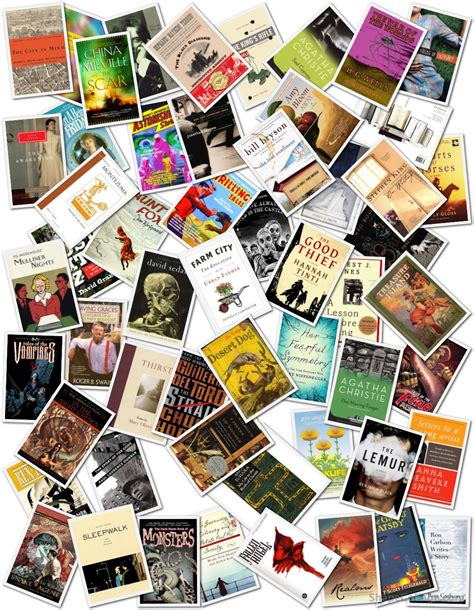 collage picture book books i read in 2009 a concrete poem sort of munrovian