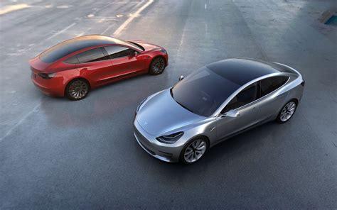 Brand New Tesla Brandchannel Brand News Tesla Model 3 Bern Jerry S