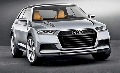 Audi Q1 2016 by 2016 Audi Q1 Information And Photos Zombiedrive