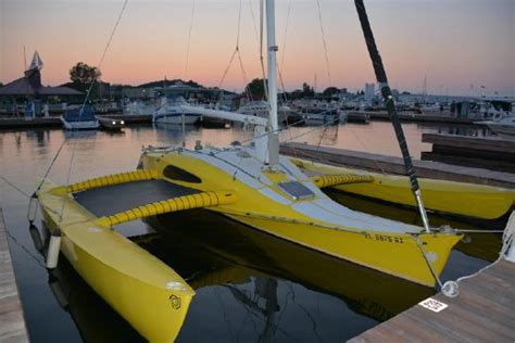 yachtworld trimaran for sale newick boats for sale yachtworld