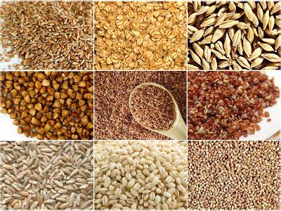 whole grains to replace rice the healthiest whole grains