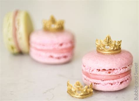 i m just here for dessert macarons mini cakes icecreams waffles more books and sweet princess macarons with mini edible