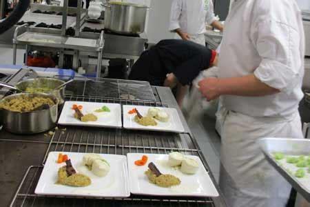 cap de cuisine mfr des baronnies