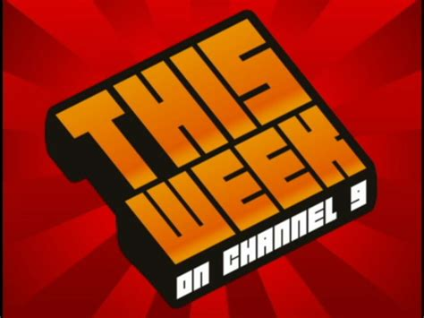 21 St Channel this week on channel 9 march 21st episode this week on