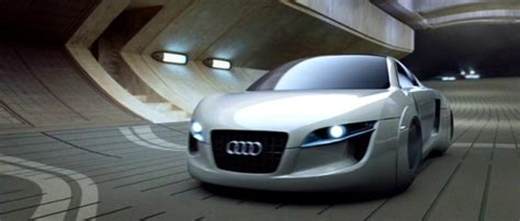 audi i robot dropping science driverless quot road trains quot beyond the bunker