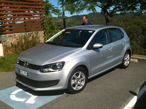 Volkswagen Polo Review volkswagen polo review caradvice