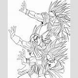 Gohan Super Saiyan 10000 | 660 x 825 jpeg 168kB