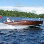 speed boats for sale ont contemporary wooden boats for sale pb418 port carling
