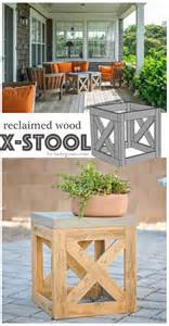 secure patio furniture 25 best ideas about diy outdoor furniture on