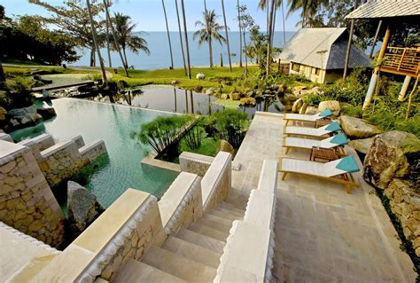Koh Samui Detox Resort by Detox Holidays Homepage Kamalaya