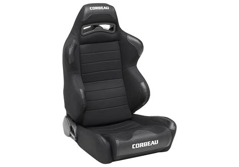 reclinable seat reclining seats corbeau racing seats