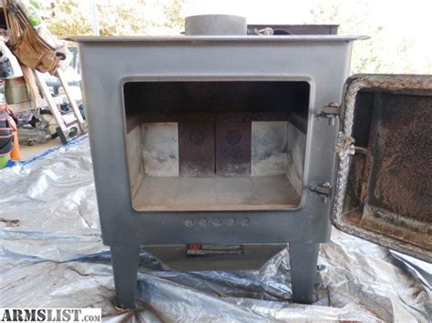 armslist for sale wood burning stove