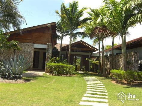Punta Cana Rentals In A House For Your Holidays With Iha Punta Cana House Rentals