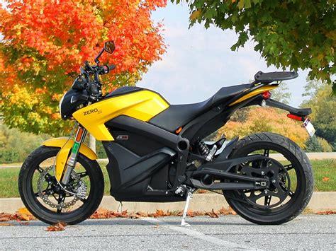 poto poto motor zero motorcycles