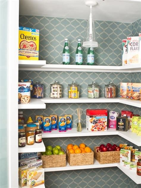 Prepper Pantry by Prepper Being Prepaired