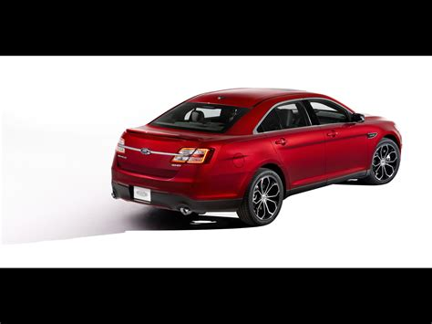 Sho Fast ford taurus sho 2013 luxury and fast cars