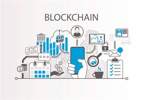 blockchain o cadena de bloques gu 237 a completa