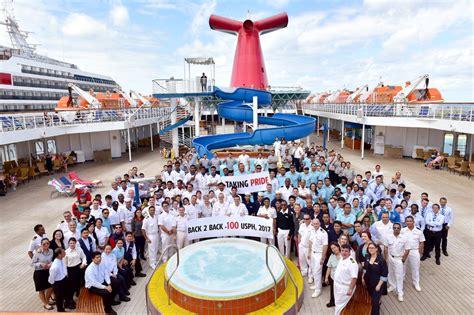 Carnival Cruise Line News Carnival Cm