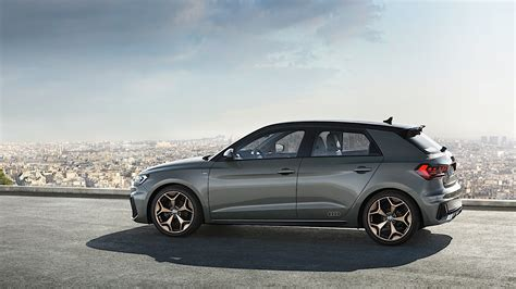 Audi A1 Sportback by Update 2018 Audi A1 Sportback To Sell From 20 000 Euros