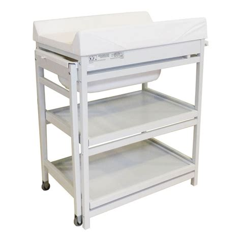 meuble a langer baignoire table langer baignoire