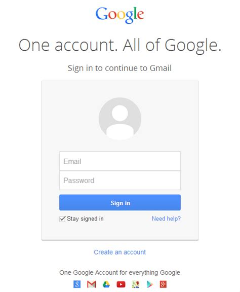 membuat gmail untuk id bbm cara membuat akun gmail untuk pemula double r