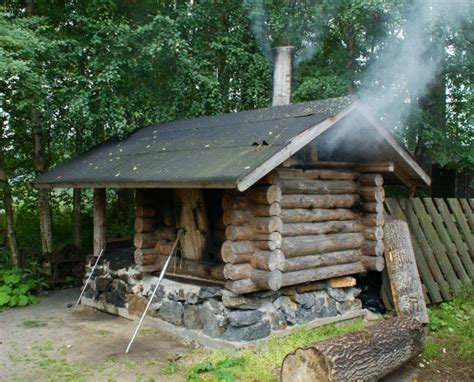 Sauna Detox For Smokers by Brave New World The Quirks Of Finland S Saunas Guides