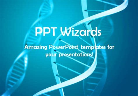 best powerpoint template for scientific presentation