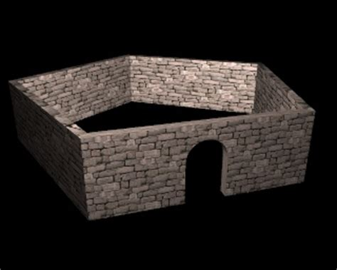 blender tutorial walls blender tutorial texturing a castle