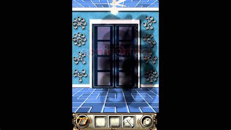 doors floors escape level      walkthrough cheats youtube