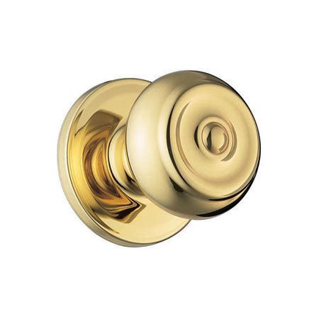 Weiser Door Knobs by Weiser Welcome Home Ga101p Passage Door Knob Set