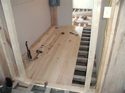 building a timberframe home from scratch cheap hardwood floors in the concept room
